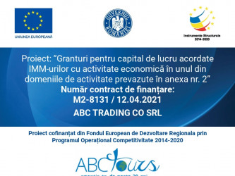 ABC TRADING CO SRL