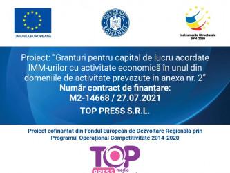 TOP PRESS S.R.L.