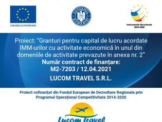LUCOM TRAVEL S.R.L.