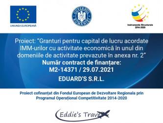 EDUARD'S S.R.L.