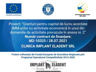 Clinica Implant Eladent SRL