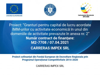 CARRERAS IMPEX SRL