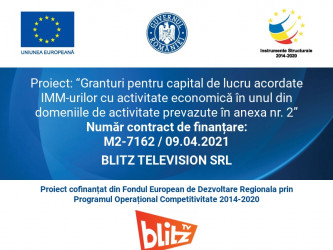 BLITZ TELEVISION SRL