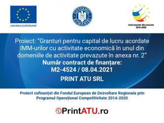 PRINT ATU SRL