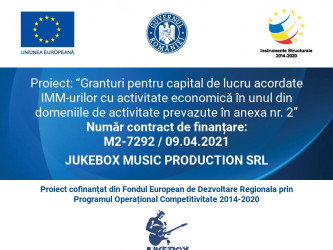 JUKEBOX MUSIC PRODUCTION SRL