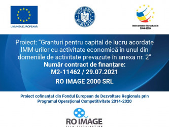 RO IMAGE 2000 SRL